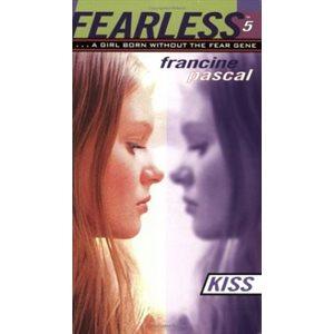 Fearless #5 Kiss