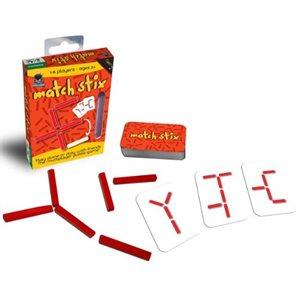 Matchstix Game