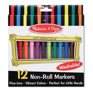Non_Roll Markers Set