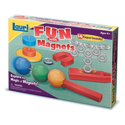 Fun With Magnets