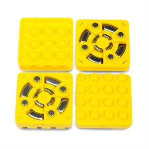 Cubelets Brick Adapter-4-pack