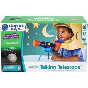 GeoSafari® Jr. Talking Telescope™