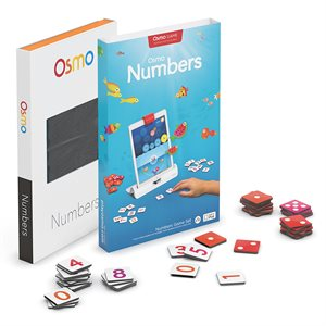 OSMO - Numbers Pack - K-5
