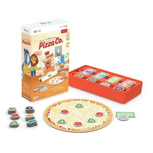 OSMO - Pizza Co. Edition Manipulatives - K-5