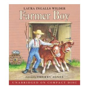 Farmer Boy CD Farmer Boy CD