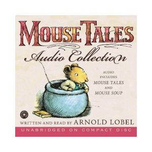 CD-The Mouse Tales CD Audio Collection