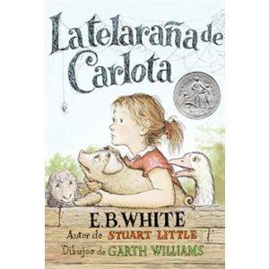 La telaraña de Carlota (Charlotte's Web)