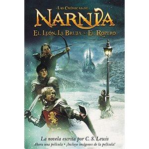 El Leon, la Bruja y el Ropero (The Lion, the Witch and the Wardrobe (Spanish edition))