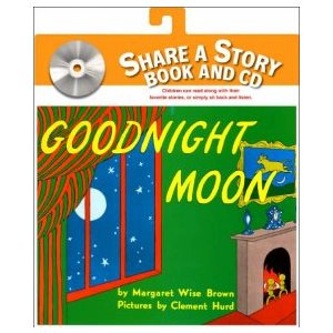 Goodnight Moon Book and CD Goodnight Moon Book and CD