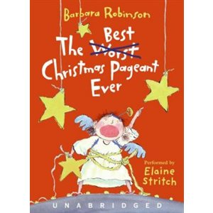 The Best Christmas Pageant Ever CD The Best Christmas Pageant Ever CD