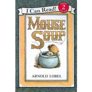 CD-Mouse Soup Book and CD Mouse Soup Book and CD
