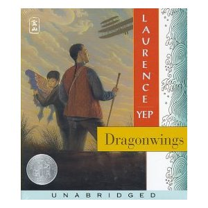 Dragonwings CD - Audio (Common Core Exemplar)