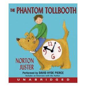 The Phantom Tollbooth CD