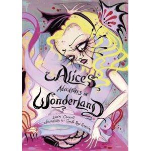 Alice's Adventures in Wonderland (Common Core Exemplar)