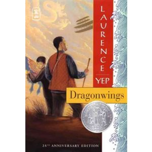 Dragonwings: Golden Mountain Chronicles: 1903