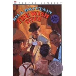 The Wish Giver Three Tales of Coven Tree