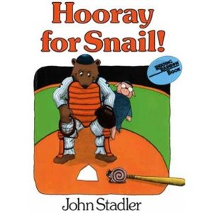 Hooray for Snail!