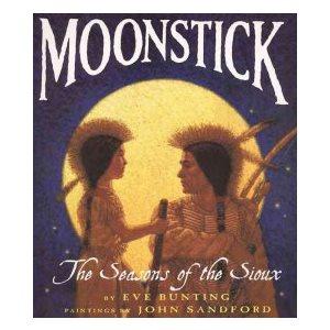 Moonstick