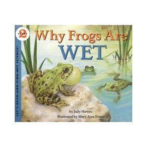 Why Frogs Are Wet Stage 2