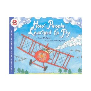 How People Learned to Fly (Common Core Exemplar)