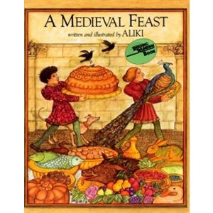 A Medieval Feast (Common Core Exemplar)