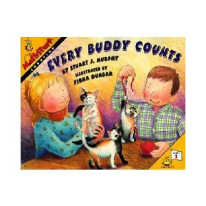 Every Buddy Counts: Counting
