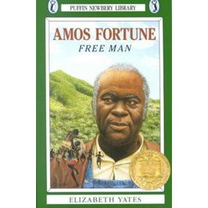 Amos Fortune,