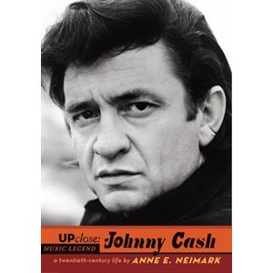 Up Close: Johnny Cash