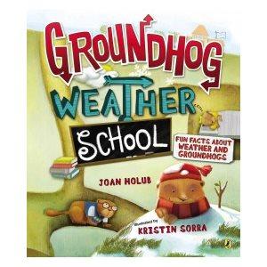Groundhog Weather School