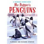 Mr Poppers Penguin