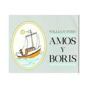 Amos y Boris (Amos And Boris)