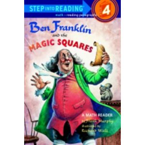 Ben Franklin and the Magic Squares