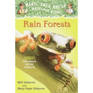 Rain Forests (Research Guide)