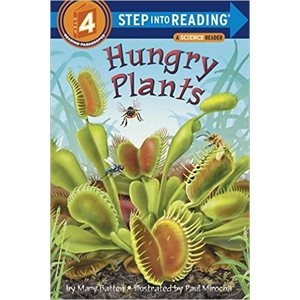 Hungry Plants