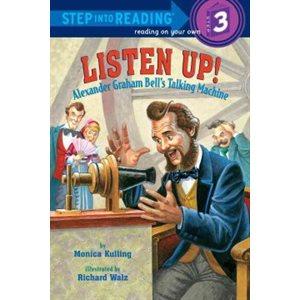 Listen Up!