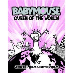 Babymouse #1