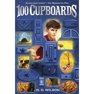 100 Cupboards (100 Cupboards Book 1) Book 1