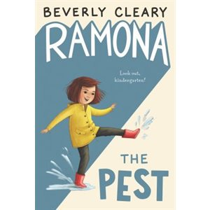 Ramona the Pest (Ramona the Pest)