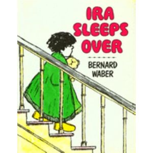 Ira Sleeps Over