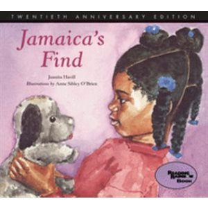 Jamaica's Find