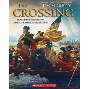 The Crossing: How George Washington Saved the American Revolution