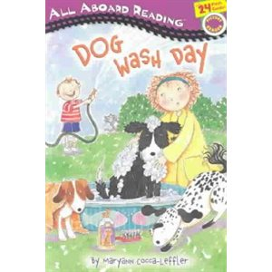 Dog Wash Day