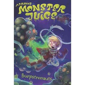 Burpstronauts
