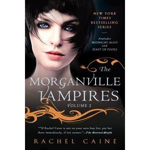 Morganville Vampires #2