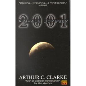 2001: A Space Odyssey A Space Odyssey