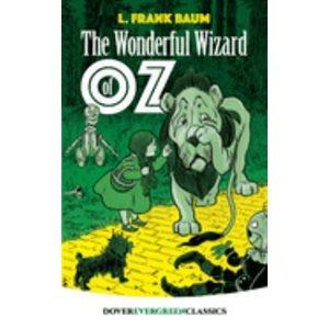 The Wonderful Wizard of Oz (Common Core Exemplar)