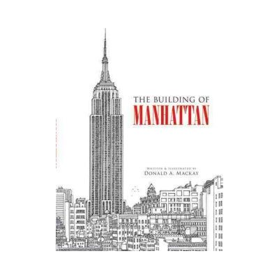 The Building of Manhattan (Common Core Exemplar)