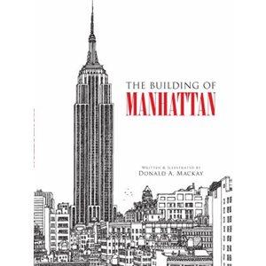 The Building of Manhattan (Common Core Exemplar)