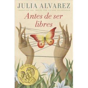 Antes de ser libres (In the Time of Butterflies)