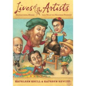 Lives of the Artists